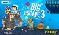 The Big Escape 3