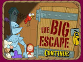 The Big Escape